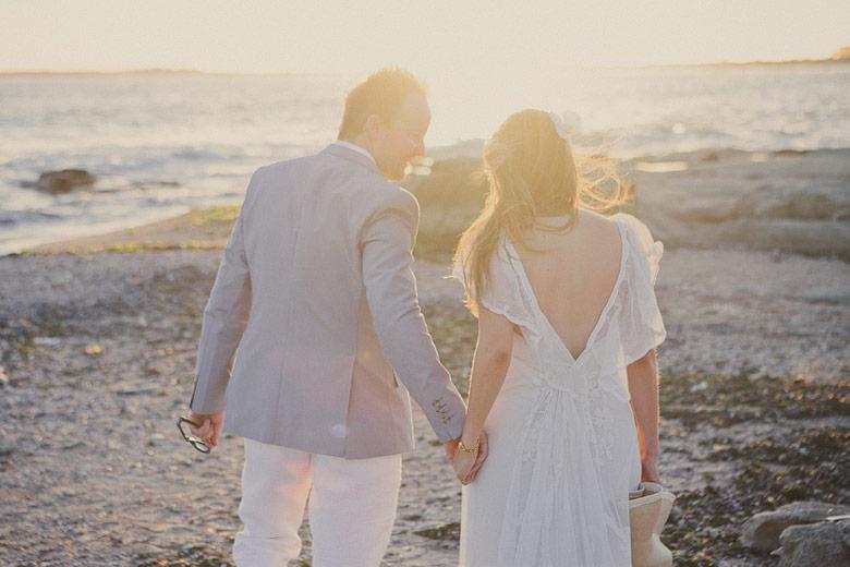 Casamiento en la Playa, Punta del Este, Uruguay